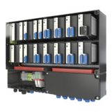 FB Remote I/O system for Zone1/21 applications with Honeywell distributed control systems