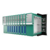 LB Remote I/O stations for Zone 2/22 hazardous area applications with Honeywell distributed control systems