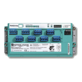 The FieldConnex Temperature Multi-Input Device (TM-I) integrates up to 8 analog signals into digital fieldbus communication